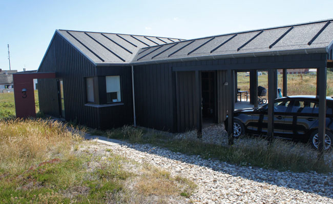 Arkitekthuse - Er drømmen et arkitekttegnet hus?
